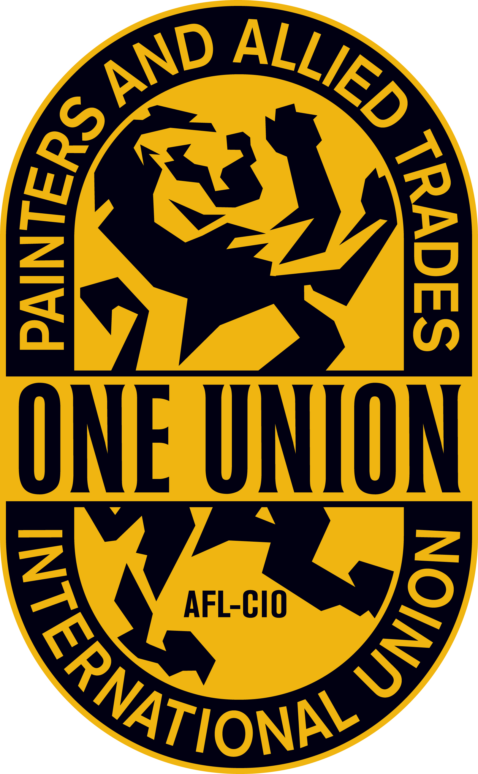Iupat The International Union Of Painters And Allied Trades,Wall Art Modern Dining Room Wall Decor